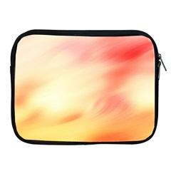 Background Abstract Texture Pattern Apple Ipad 2/3/4 Zipper Cases