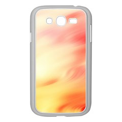 Background Abstract Texture Pattern Samsung Galaxy Grand Duos I9082 Case (white)