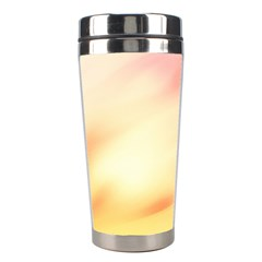Background Abstract Texture Pattern Stainless Steel Travel Tumblers