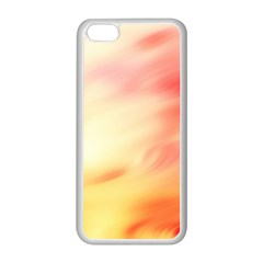 Background Abstract Texture Pattern Apple Iphone 5c Seamless Case (white)