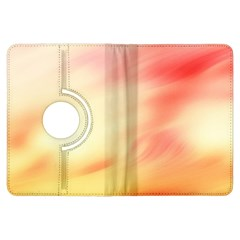 Background Abstract Texture Pattern Kindle Fire Hdx Flip 360 Case