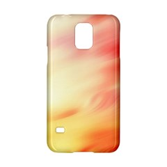 Background Abstract Texture Pattern Samsung Galaxy S5 Hardshell Case