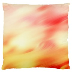 Background Abstract Texture Pattern Large Flano Cushion Case (two Sides)