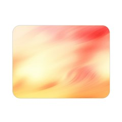 Background Abstract Texture Pattern Double Sided Flano Blanket (mini)