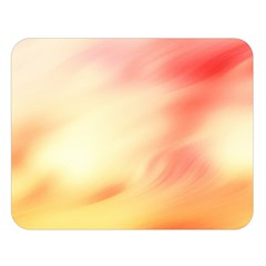 Background Abstract Texture Pattern Double Sided Flano Blanket (large)