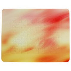 Background Abstract Texture Pattern Jigsaw Puzzle Photo Stand (rectangular)