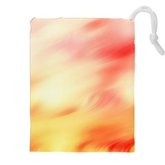 Background Abstract Texture Pattern Drawstring Pouches (XXL)
