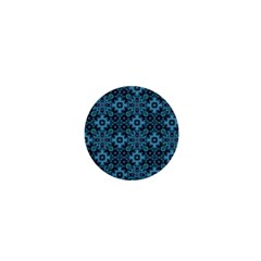 Abstract Pattern Design Texture 1  Mini Magnets