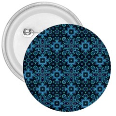 Abstract Pattern Design Texture 3  Buttons