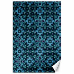 Abstract Pattern Design Texture Canvas 20  x 30