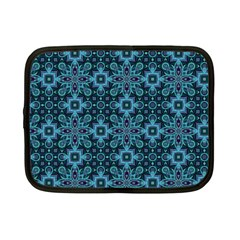 Abstract Pattern Design Texture Netbook Case (small)