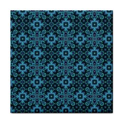 Abstract Pattern Design Texture Face Towel