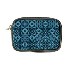 Abstract Pattern Design Texture Coin Purse
