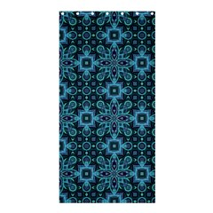 Abstract Pattern Design Texture Shower Curtain 36  x 72  (Stall)