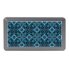 Abstract Pattern Design Texture Memory Card Reader (mini)