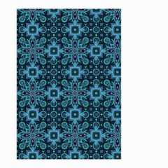 Abstract Pattern Design Texture Small Garden Flag (Two Sides)