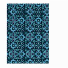 Abstract Pattern Design Texture Large Garden Flag (two Sides)