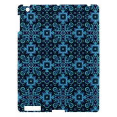 Abstract Pattern Design Texture Apple Ipad 3/4 Hardshell Case