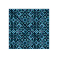 Abstract Pattern Design Texture Acrylic Tangram Puzzle (4  x 4 )