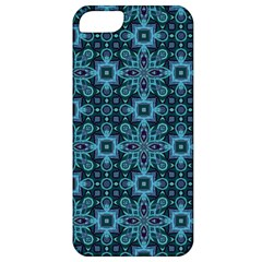 Abstract Pattern Design Texture Apple Iphone 5 Classic Hardshell Case