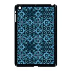 Abstract Pattern Design Texture Apple Ipad Mini Case (black)