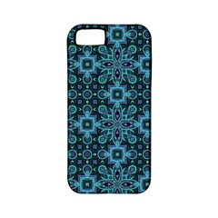 Abstract Pattern Design Texture Apple Iphone 5 Classic Hardshell Case (pc+silicone)