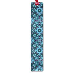 Abstract Pattern Design Texture Large Book Marks