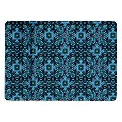 Abstract Pattern Design Texture Samsung Galaxy Tab 10.1  P7500 Flip Case