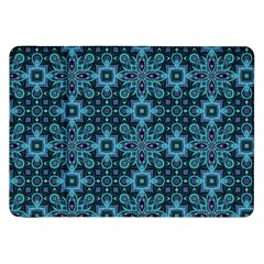 Abstract Pattern Design Texture Samsung Galaxy Tab 8.9  P7300 Flip Case