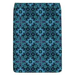 Abstract Pattern Design Texture Flap Covers (L)