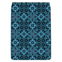 Abstract Pattern Design Texture Flap Covers (s)