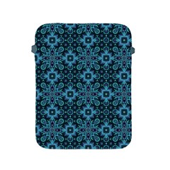 Abstract Pattern Design Texture Apple Ipad 2/3/4 Protective Soft Cases