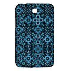 Abstract Pattern Design Texture Samsung Galaxy Tab 3 (7 ) P3200 Hardshell Case