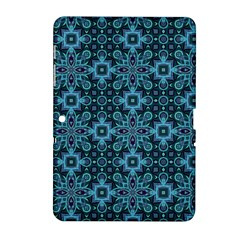 Abstract Pattern Design Texture Samsung Galaxy Tab 2 (10.1 ) P5100 Hardshell Case