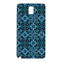 Abstract Pattern Design Texture Samsung Galaxy Note 3 N9005 Hardshell Back Case
