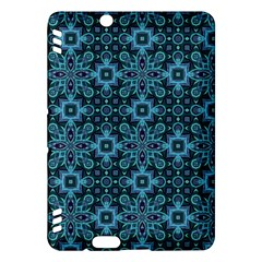 Abstract Pattern Design Texture Kindle Fire HDX Hardshell Case