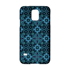 Abstract Pattern Design Texture Samsung Galaxy S5 Hardshell Case