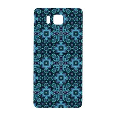 Abstract Pattern Design Texture Samsung Galaxy Alpha Hardshell Back Case