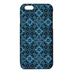 Abstract Pattern Design Texture iPhone 6/6S TPU Case