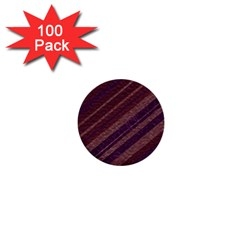 Stripes Course Texture Background 1  Mini Buttons (100 pack)