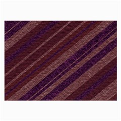 Stripes Course Texture Background Large Glasses Cloth