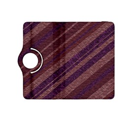 Stripes Course Texture Background Kindle Fire Hdx 8 9  Flip 360 Case