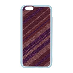 Stripes Course Texture Background Apple Seamless iPhone 6/6S Case (Color)