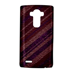 Stripes Course Texture Background LG G4 Hardshell Case