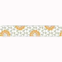 Stamping Pattern Fashion Background Small Bar Mats