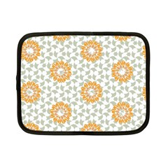 Stamping Pattern Fashion Background Netbook Case (small)