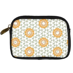 Stamping Pattern Fashion Background Digital Camera Cases