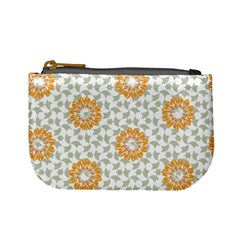 Stamping Pattern Fashion Background Mini Coin Purses