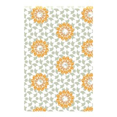 Stamping Pattern Fashion Background Shower Curtain 48  x 72  (Small)