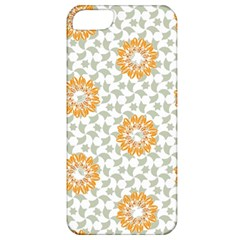 Stamping Pattern Fashion Background Apple Iphone 5 Classic Hardshell Case